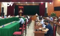 Việt Nam chưa cần thiết thực hiện giãn cách xã hội trên diện rộng
