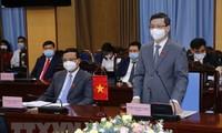 Thúc đẩy hợp tác giữa tỉnh Tuyên Quang với đối tác Hàn Quốc