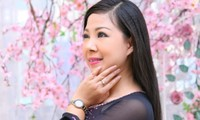 NSND cải lương Thanh Hương - Kiếp tằm rút ruột nhả tơ