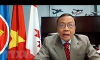 Giới chức Canada đánh giá cao tính năng động của nền kinh tế Việt Nam