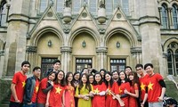 Hợp tác giáo dục Việt-Anh còn nhiều tiềm năng phát triển