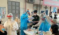 Thủ tướng Chính phủ biểu dương Bộ Quốc phòng hỗ trợ Bắc Ninh, Bắc Giang phòng, chống dịch COVID-19