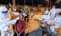 Sáng 02/06, Việt Nam ghi nhận thêm 53 ca mắc COVID-19 mới