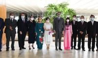 Đẩy mạnh quảng bá hình ảnh, xúc tiến thương mại giữa ASEAN và Brazil