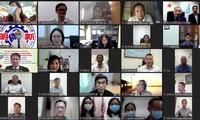 Hội thảo giáo dục năm 2021 – Du học Đài Loan (Trung Quốc) theo chương trình đào tạo nguồn nhân lực chất lượng cao