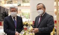 Sản phẩm quả Chuối Việt Nam bắt đầu có chỗ đứng tại thị trường Nhật Bản