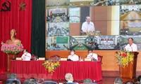 Xác định trọng điểm phát triển văn hóa, du lịch Việt Nam để đầu tư