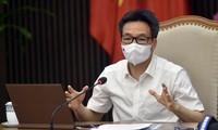 Thành phố Hồ Chí Minh dự trù gói hỗ trợ gần 900 tỷ đồng trong thời gian kéo dài giãn cách