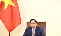 Thúc đẩy hơn nữa quan hệ Đối tác Chiến lược Toàn diện Việt Nam - Ấn Độ