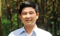 Nhạc sĩ Đặng Hoàng Long: Ngợi ca vẻ đẹp của những miền quê