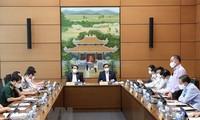 Quốc hội nghe báo cáo kế hoạch nợ công 5 năm