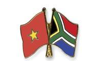 Đảng Cộng sản Việt Nam gửi điện chúc mừng Đảng Cộng sản Nam Phi kỷ niệm 100 năm ngày thành lập