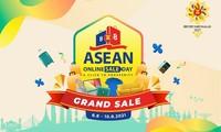 300 doanh nghiệp tham gia Ngày mua sắm trực tuyến ASEAN 2021