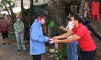 Thành phố Hồ Chí Minh dự kiến chi 760 tỷ đồng hỗ trợ người dân khó khăn đợt 2