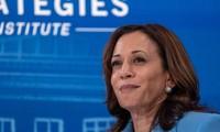 Phó Tổng thống Mỹ Kamala Harris chuẩn bị thăm Việt Nam
