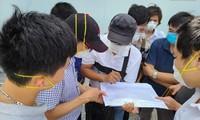 Bệnh viện Hữu nghị Việt Đức hỗ trợ Thành phố Hồ Chí Minh chống dịch COVID-19