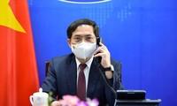 Thủ tướng thành lập Tổ công tác của Chính phủ về ngoại giao vaccine
