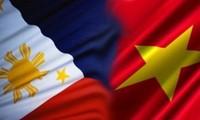Điện mừng nhân kỷ niệm 45 năm thiết lập quan hệ ngoại giao Việt Nam-Philippines