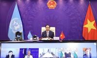 Nga và Việt Nam là đối tác ổn định trong lĩnh vực an ninh hàng hải
