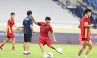 Việt Nam duy trì vị trí 92 trong bảng xếp hạng của FIFA