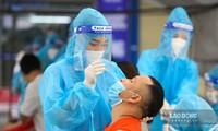 Hà Nội công bố tổng đài hỗ trợ tư vấn, chăm sóc sức khỏe thời dịch Covid-19