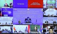 Đại hội đồng AIPA-42: Nâng cao năng lực doanh nghiệp và tăng cường hội nhập kinh tế ASEAN