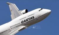 Hãng hàng không quốc gia Australia có thể mở lại đường bay đến Thành phố Hồ Chí Minh vào tháng 4/2022