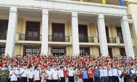 Tỉnh Thái Bình hỗ trợ Thành phố Hồ Chí Minh chống dịch COVID-19
