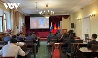 """Dự án """"Đồng lòng Việt Nam"""" quyên góp được hơn 10 triệu Rúp hỗ trợ trong nước chống dịch Covid-19"""