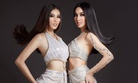 Việt Nam có 2 người lọt top 42 giải thưởng Miss Grand Slam 2020