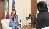Ba Lan, Italy hỗ trợ Việt Nam chống dịch COVID-19