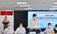 Thành phố Hồ Chí Minh chính thức ban hành Chỉ thị 18 về nới lỏng giãn cách
