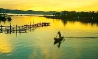 Đối ca sông Cầu - Song ca Quốc Mai, Thúy Hằng, CHLB Đức