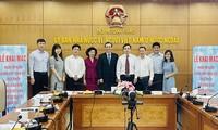 Khai mạc Khóa tập huấn giảng dạy Tiếng Việt cho giáo viên Việt Nam ở nước ngoài năm 2021