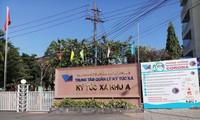 Ngày 16/10, Thành phố Hồ Chí Minh đóng cửa Bệnh viện dã chiến đầu tiên