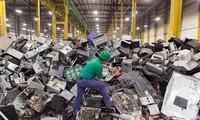 Thúc đẩy mô hình Kinh tế tuần hoàn trong lĩnh vực rác thải điện, điện tử tại Việt Nam