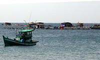 Hướng tới xây dựng Nhóm đối tác Kinh tế biển xanh