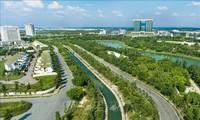 Hội nghị Thành phố thông minh Việt Nam - ASOCIO 2021 diễn ra bằng hình thức trực tuyến