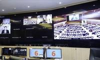 Quốc hội Việt Nam cùng các nghị viện Pháp ngữ thúc đẩy thực hiện quyền con người