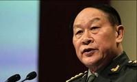 Tiongkok dan Amerika Serikat ingin mengembangkan hubungan militer