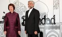 Rusia berupaya mengadakan dialog konstruktif dengan kelompok P5+1 dan Iran