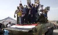 Suriah membantah komentar tentang situasi perang saudara