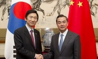 Tiongkok, Republik Korea membuka hubungan konsultasi hotline tentang RDR Korea