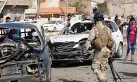 Jumlah korban dalam serangan bom di Irak mencapai kira-kira 250 orang