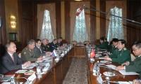 Vietnam mementingkan  hubungan kemitraan strategis dan komprehensif dengan Rusia