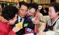 Republik Korea ingin memulihkan reuni semua keluarga yang terpisah