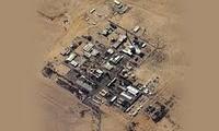Suriah telah memusnahkan semua basis produksi senjata kimia
