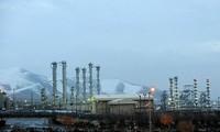 Iran mengundang inspektor IAEA melakukan kunjungan di pabrik nuklir Arak