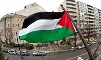 Komunitas internasional menyambut Pemerintah Persatuan Nasional Palestina