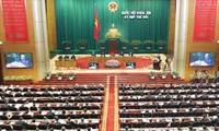 Perbahasan di MN tentang Undang-Undang Kewarganegaraan Vietnam tahun 2008